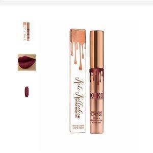 Kylie Cosmetics Gorg Liquid Lipstick